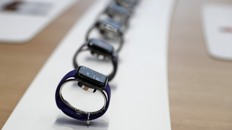 Apple eyes mainstream appeal with updated Watch