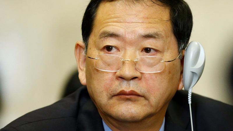 VERBATIM: North Korea warns of U.S. 'pain' over sanctions