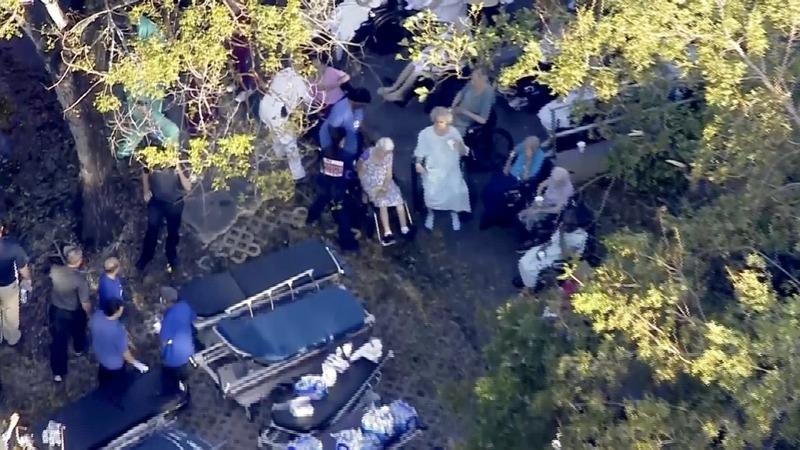 Criminal probe opens after Florida nursing home deaths