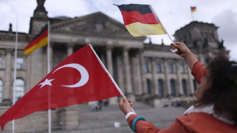 How Turkey's Erdogan could influence Germany's election