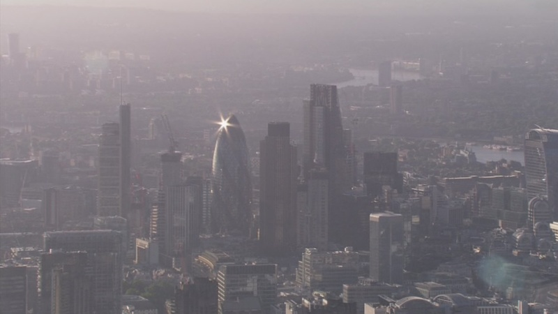 Brexit to drain fewer UK finance jobs than feared