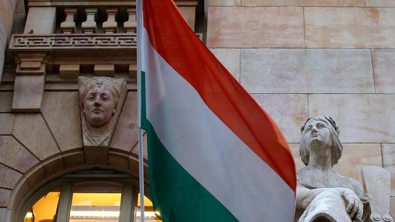 Hungary refuses to cede power to EU