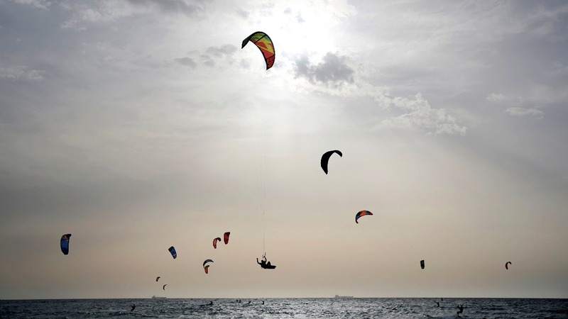 INSIGHT: Kite Surf champions are crowned in Mauritius