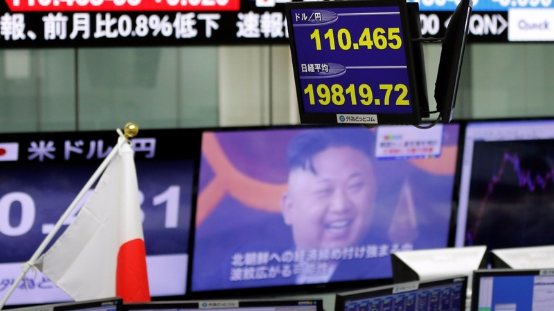 After threats on U.S., Japan, Pyongyang fires another missile