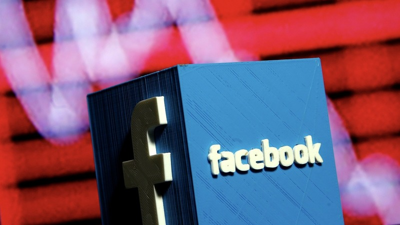 U.S. election regulator targets Facebook ads