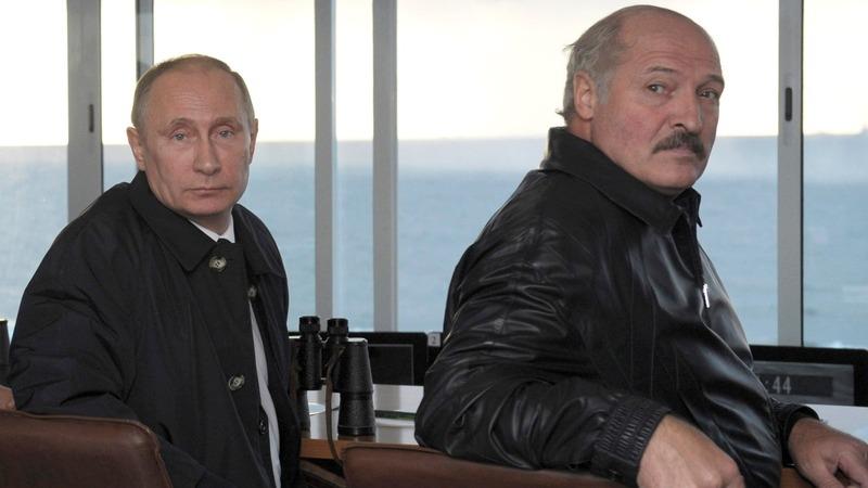 INSIGHT: Russia's Zapad war games begin