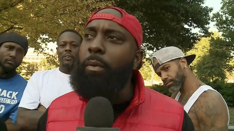 VERBATIM: Michael Brown's dad on St. Louis police shooting acquittal