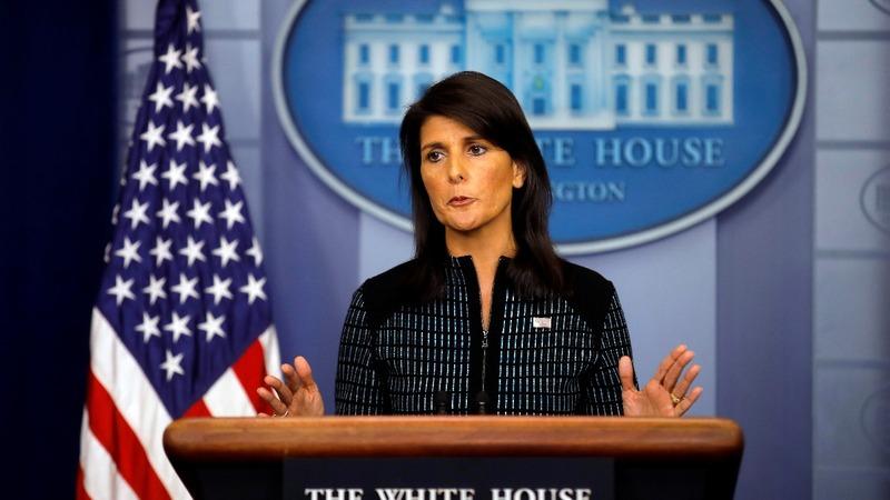 VERBATIM:  UN sanctions strangling North Korea