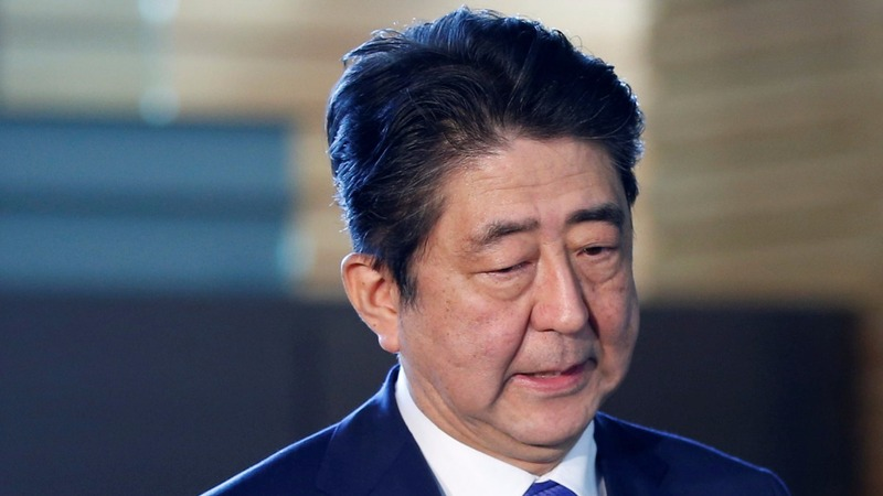Abe mulling snap election as early as October: media
