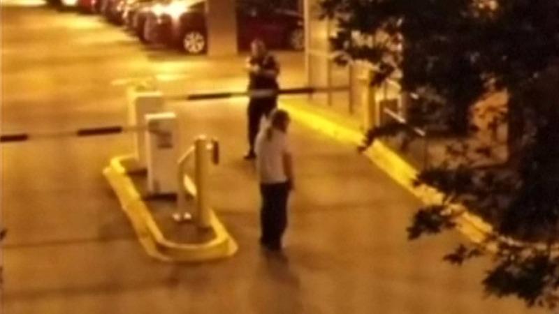 VERBATIM: Georgia Tech police kill armed student