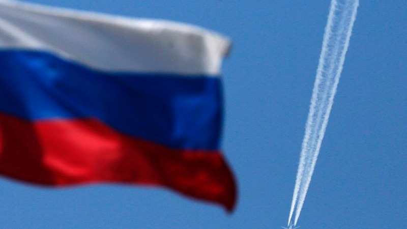 INSIGHT: Russia mistakenly hits wrong target during exercise