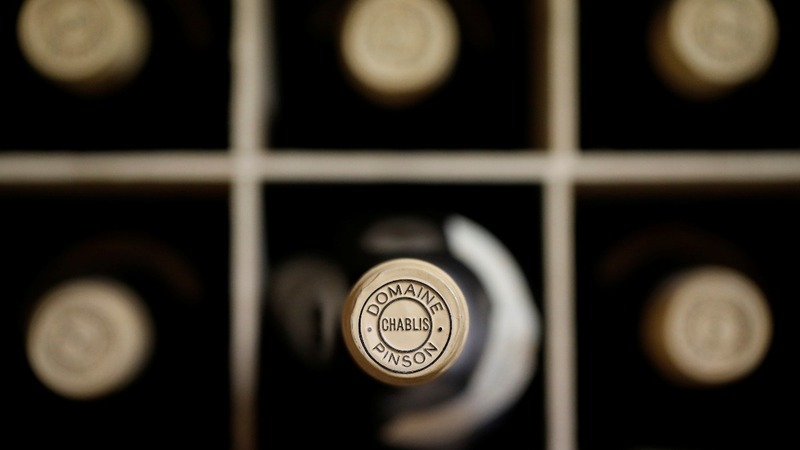 Chablis wine producers' fears over Brexit