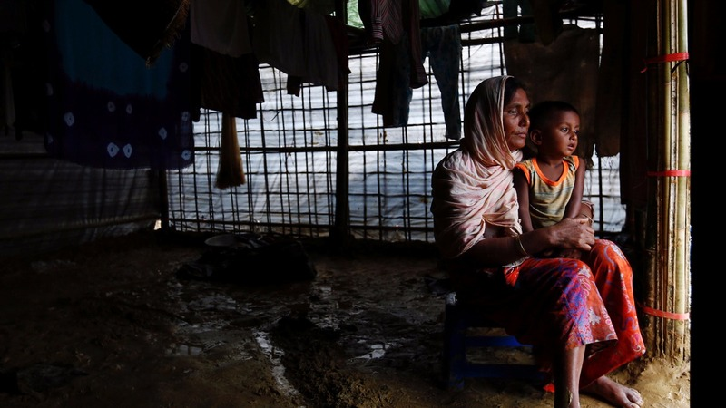For many in Myanmar, the Rohingya crisis is 'fake news'