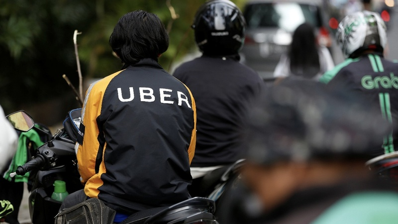 Uber reviews its Asia operations after DOJ probe