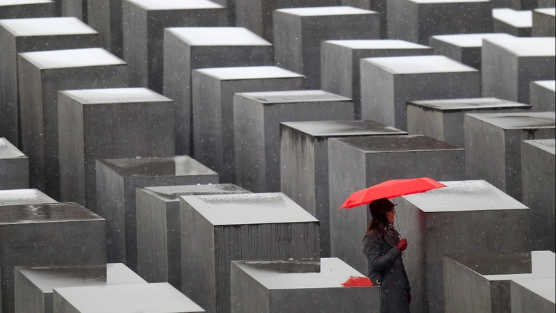 Anti-Semitism's quiet survival in Germany