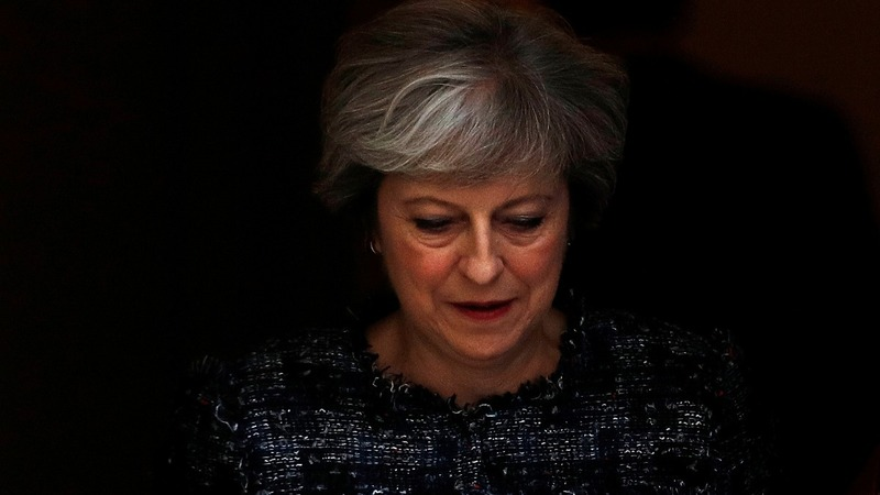 Britain's PM to make high-stakes Brexit speech