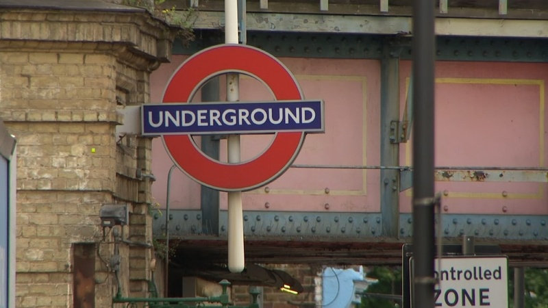 UK police make sixth arrest over Tube bomb attack