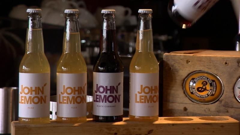 Yoko Ono forces 'John Lemon' drink to re-brand
