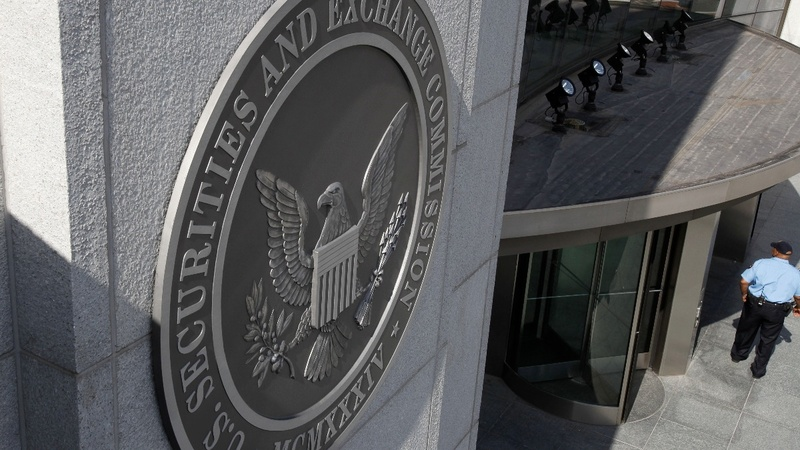 SEC hack raises alarm on Wall Street, Capitol Hill