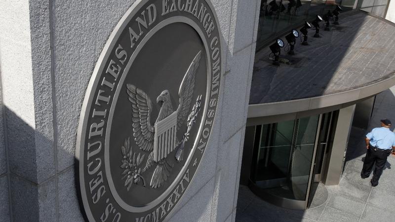 SEC hack raises alarm on Wall Street, Capitol Hill