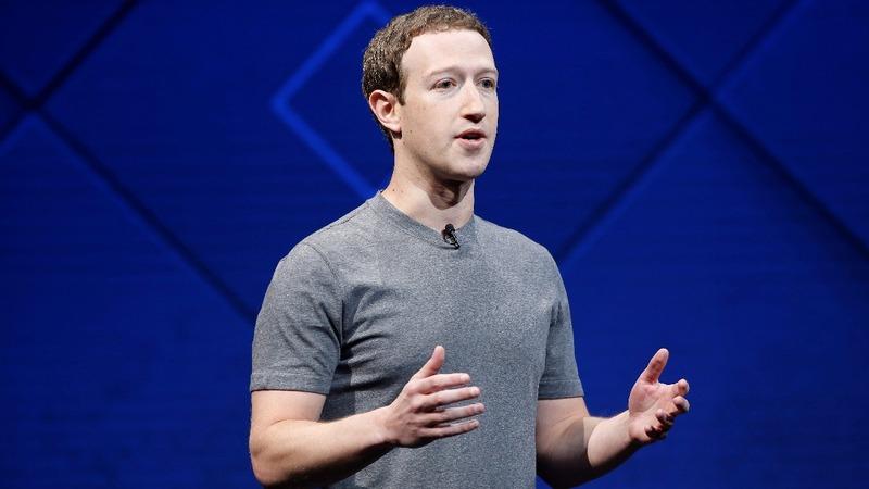 VERBATIM: Facebook cooperating with Russia probe