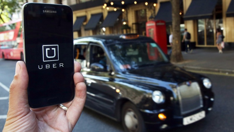 Uber stripped of London license