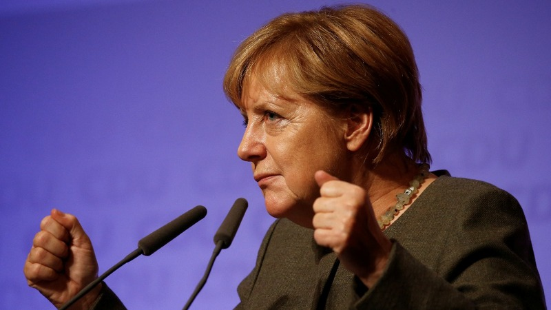 'Severely punished': How the far-right could haunt Merkel