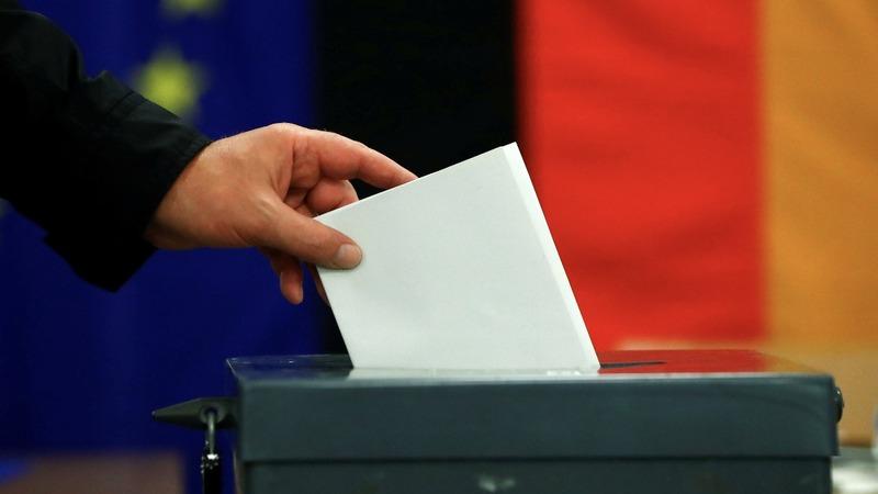 Voting to decide Merkel's fate underway in Germany