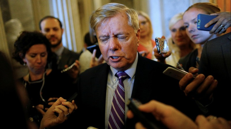 Senate opposition to Obamacare repeal bill grows