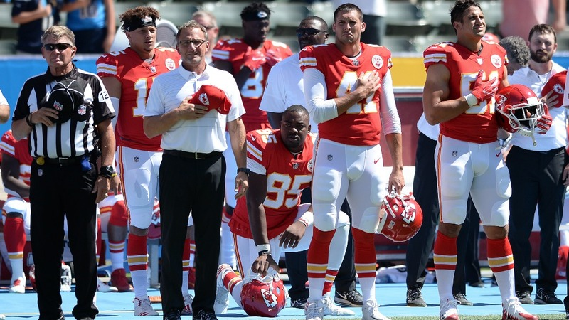 White House defends NFL remarks, says not about race