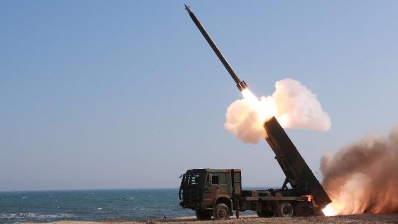 Could North Korea shoot down U.S. bombers?