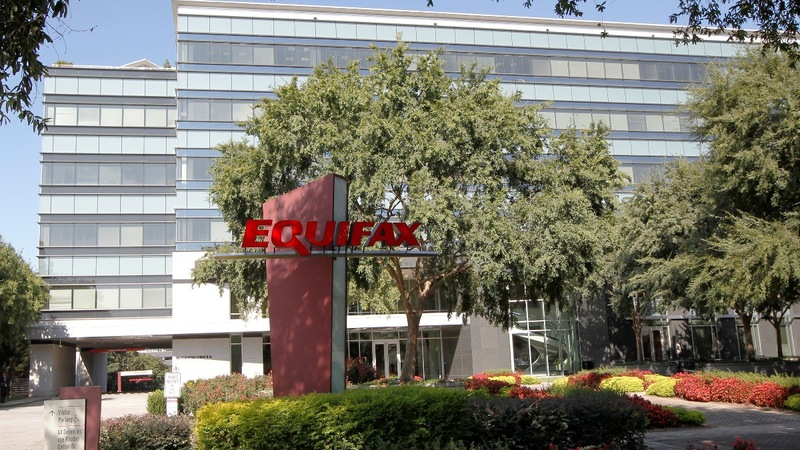 Equifax CEO out in wake of massive data breach