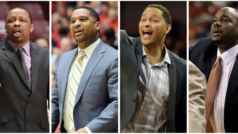 Top NCAA coaches charged in bribery scheme