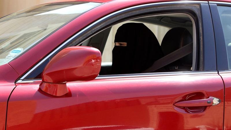 Saudi women rejoice at end of driving ban