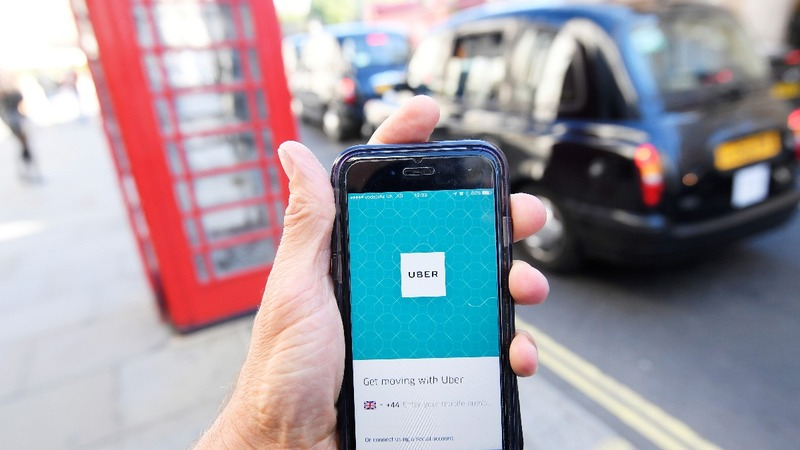 Uber's London woes pile on in benefits case