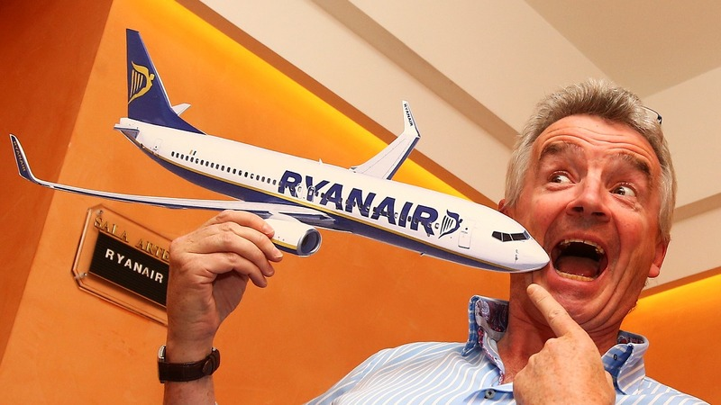 Ryanair cancels more flights, cuts growth plans