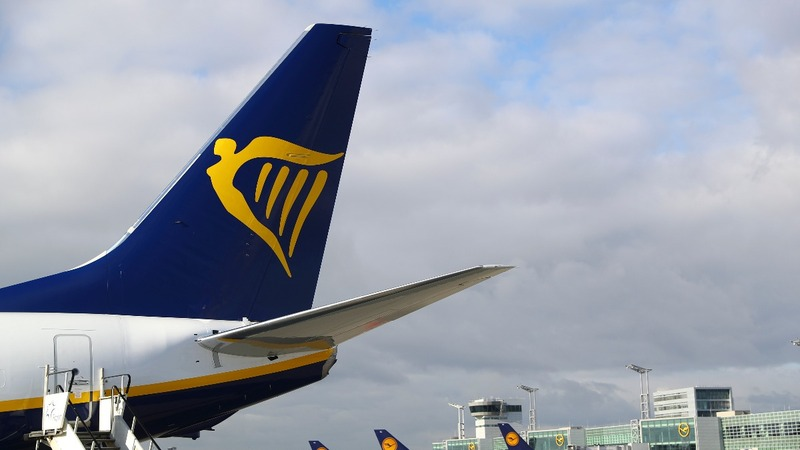 UK regulator 'furious' with Ryanair cancellations, urges action