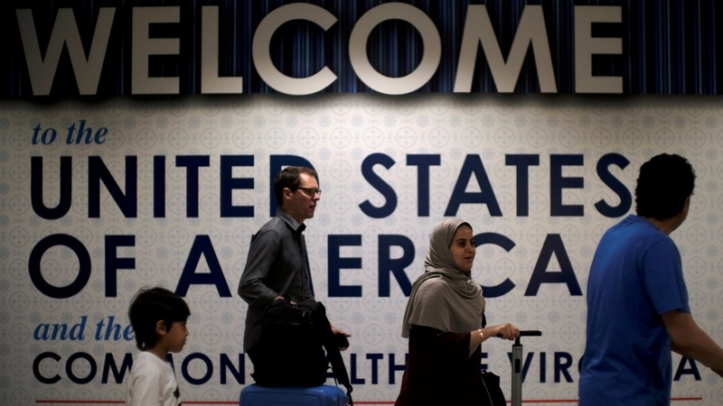 U.S. visas to six Muslim nations drop after travel ban ruling