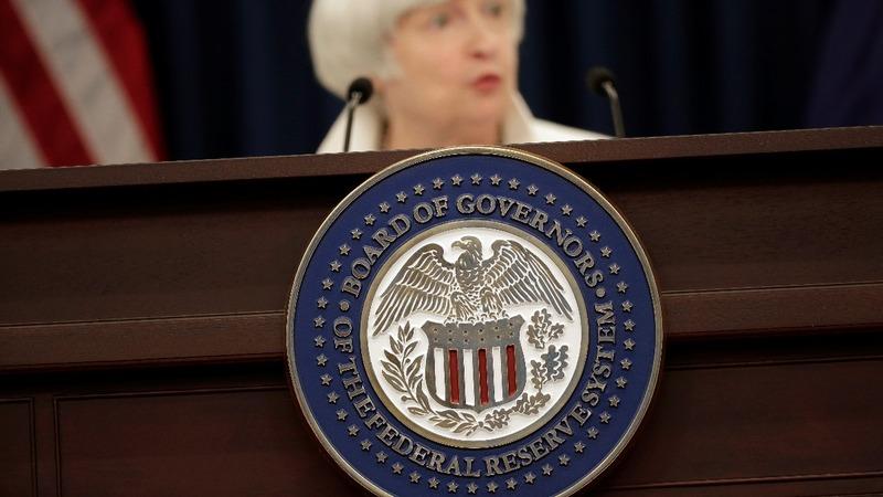 Trump kicks Fed chief search into high gear
