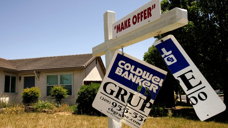 Reverse mortgage restrictions send seniors scrambling