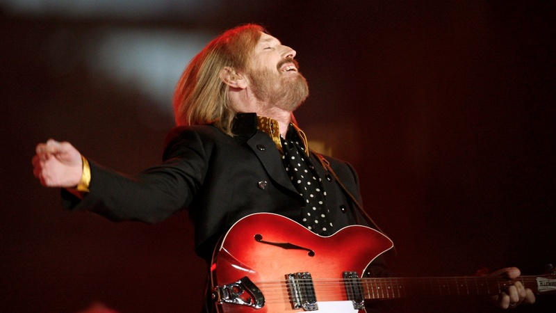 Into the great wide open: Remembering Tom Petty