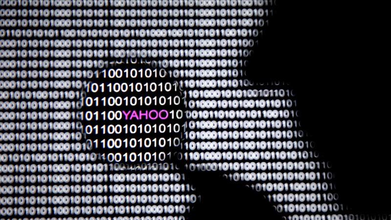 Yahoo says all 3 billion accounts hacked in 2014 data theft