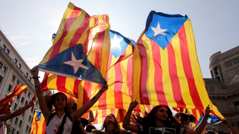 Catalonia to declare independence within days