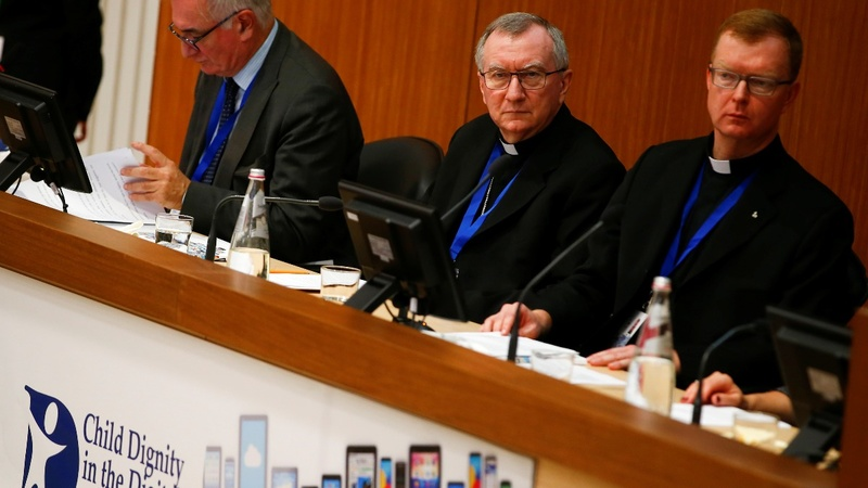 Vatican urges online protection for children
