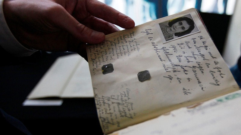 Ultimate cold case: Who betrayed Anne Frank?