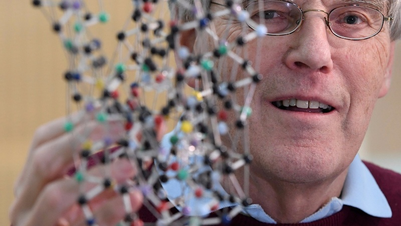 Microscope trailblazers win Chemistry Nobel