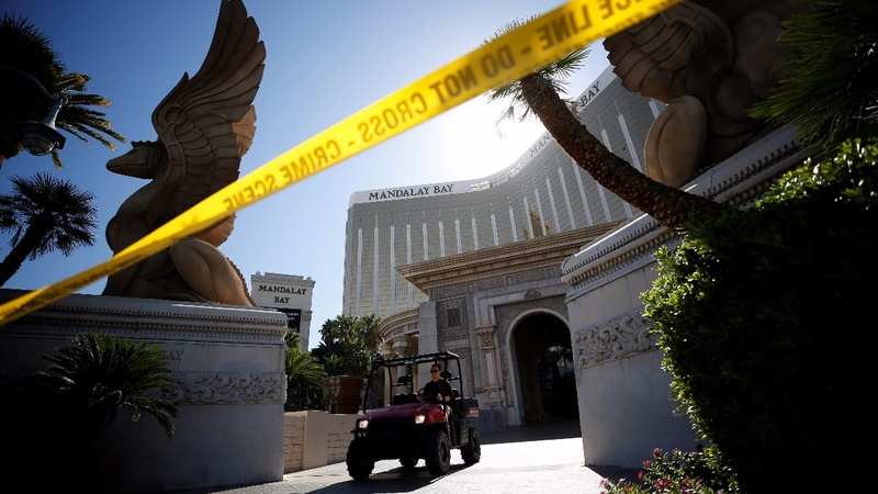 Why Las Vegas' security plan couldn't stop shooter