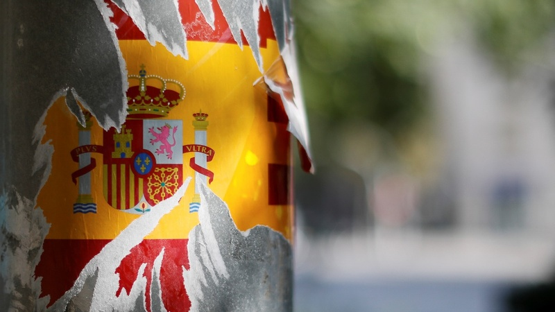 Spain apologizes in Catalonia independence crisis