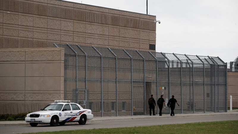 Newly released data points to racism in Ontario jails