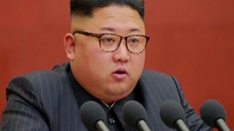 Kim Jong Un praises North Korean nuclear program